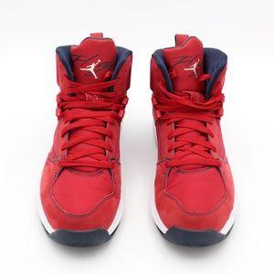 Nike Air Jordan Flight 45 High Max Sneakers